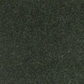 Зелений зносостійкий ковролін на гумовій основі 1 м