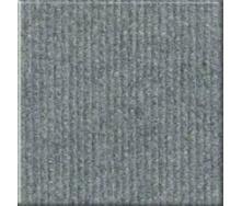 Серый безосновный ковролин эконом класс дешевый Бельгия 4000