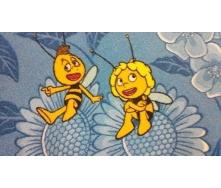 Коврик для детей в детском саду Мая 77