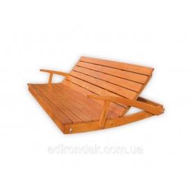 Кровать качалка Мустанг