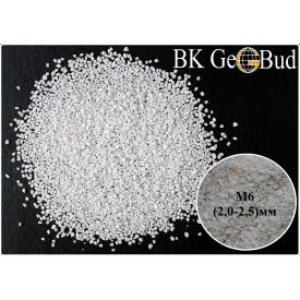 Мармур мікромелений М6 2,0-2,5 мм