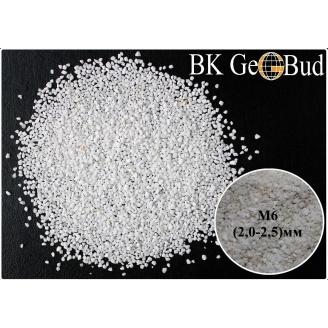 Мрамор микромолотый М6 2,0-2,5 мм