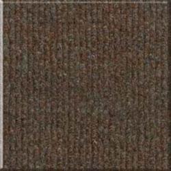 Коричневый безосновный ковролин эконом класс дешевый Бельгия 2000
