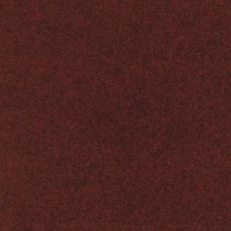 Красный износостойкий ковролин на резиновой основе 2 м
