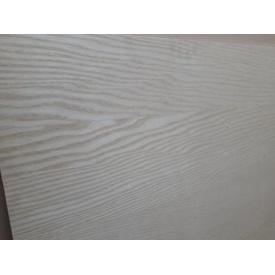 Фанера березова шпонована Білим Ясеном ФСФ 2500x1250x10 мм