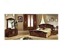 Спальня Меблі-Сервіс Рома 4д корінь