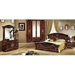 Спальня Мебель-Сервис Рома 4д корень
