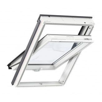 Мансардне вікно VELUX Стандарт Плюс GLU 0061 MK04 вологостійке 780х980 мм