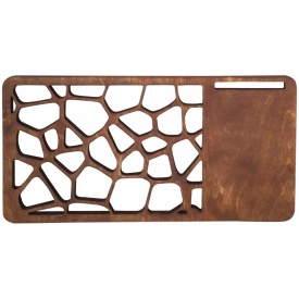 Деревянная подставка для ноутбука Пеликан Груп (002)