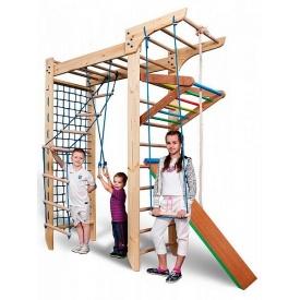 Спортивный П-образный уголок SportBaby Kinder 5-240