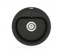 Кухонна мийка VANKOR Polo PMR 01.45 Black