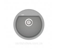Кухонна мийка VANKOR Easy EMR 01.45 Gray