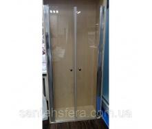 Душевая дверь Atlantis ACB-30-80 80х190 см