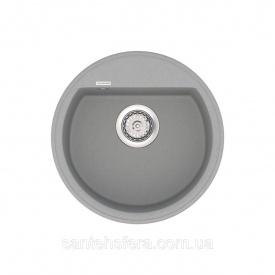 Кухонная мойка VANKOR Easy EMR 01.45 Gray