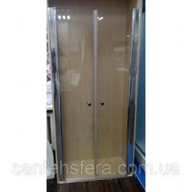 Душові двері Atlantis ACB-30-80 80х190 см