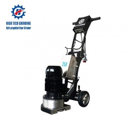 Шлифовальная машина для обработки примыканий HTG-250VS