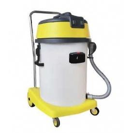 Промисловий пилосос для вологого і сухого прибирання AS-60