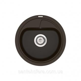 Кухонна мийка VANKOR Polo PMR 01.45 Chokolate