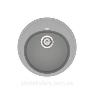 Кухонна мийка VANKOR Sity SMR 01.50 Gray