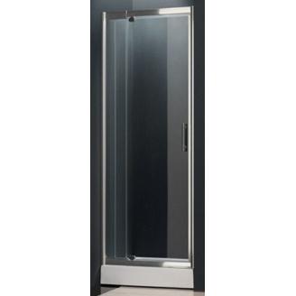 Душевая дверь Atlantis PF-15-2 100-110х190 см