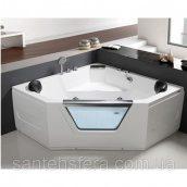 Гідромасажна ванна 3кВт VERONIS VG-081 150х150х59