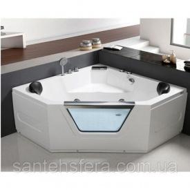 Гидромассажная ванна 3кВт VERONIS VG-081 150х150х59
