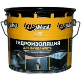 Мастика бітумна Aqua Mast 3 кг