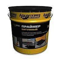 Праймер бітумний Aqua Mast 8 кг 10 л