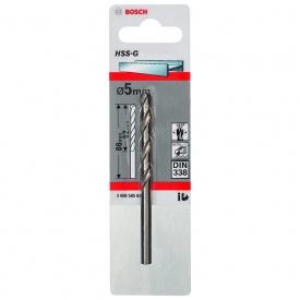 Сверло к металлу 3,0 мм Bosch