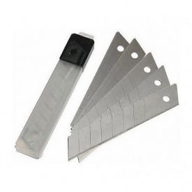 Лезвие для ножей 18 мм