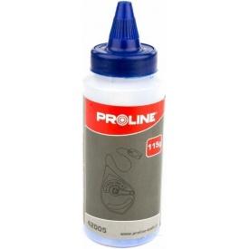 Фарба для розмітки синя 115 г
