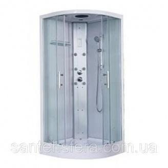 Паровий гідромасажний Душовою бокс ORANS SR-86150S 90x90x220 см