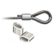 Алюмінієва Втулка DIN 3093 6 мм