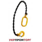 Строп ланцюговий 1СЦ 3,15 т 1 м