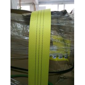 Лента для текстильных строп 3 тонна