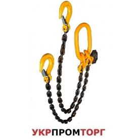 Строп цепной 2СЦ 4,25 т 4 м