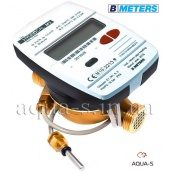 Лічильник тепла механічний BMeters Hydrocal M3 DN 15 0,6 м3/год