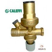 """Автоматичне підживлення системи опалення 0,3-4 бар 1/2"""" Caleffi"""