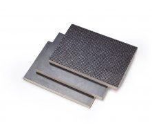 Фанера ФСФ ламинированная сетка/гладкая 2500х1250х12 мм