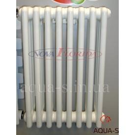 Радиатор трубчатый дизайнерский Nova Florida Mood алюминиевый 1735 мм