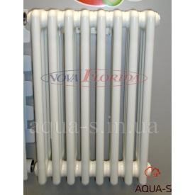 Радиатор трубчатый дизайнерский Nova Florida Mood алюминиевый 700 мм