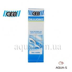 Паста GEB для видалення залишків герметиків DILUJOINT 125 мл 199110