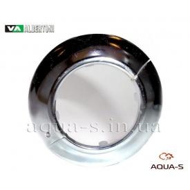 """Декоративна чашка розбірна ALBERTONI 1 1/4"""" 42 мм сталева хром"""