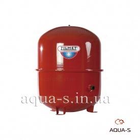 Розширювальний бак опалення ZILMET CAL-PRO 8 L