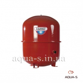 Розширювальний бак опалення ZILMET CAL-PRO 50 L з ніжками