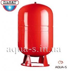 Розширювальний бак опалення ZILMET CAL-PRO 105 L