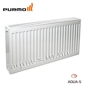 Радіатор сталевий PURMO Compact 22 500x500