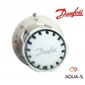 Термостатическая головка Danfoss RAW-K 5030 (013G5030) для клапанов с резьбой M30x1,5