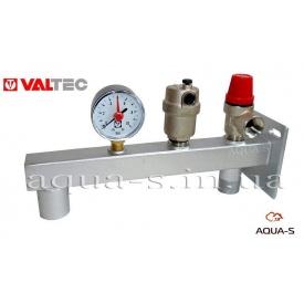 Группа безопасности консольная для расширительного бака Valtec VT.495