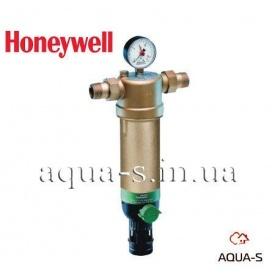 Фильтр механической очистки HONEYWELL F76S-11/4AAM
